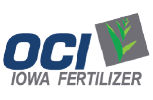 OCI Iowa Fertilizer's Company logo